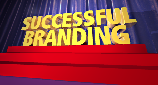 Three Steps Towards Successful Branding