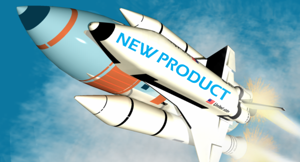 How to Launch a New Product in Eight Steps