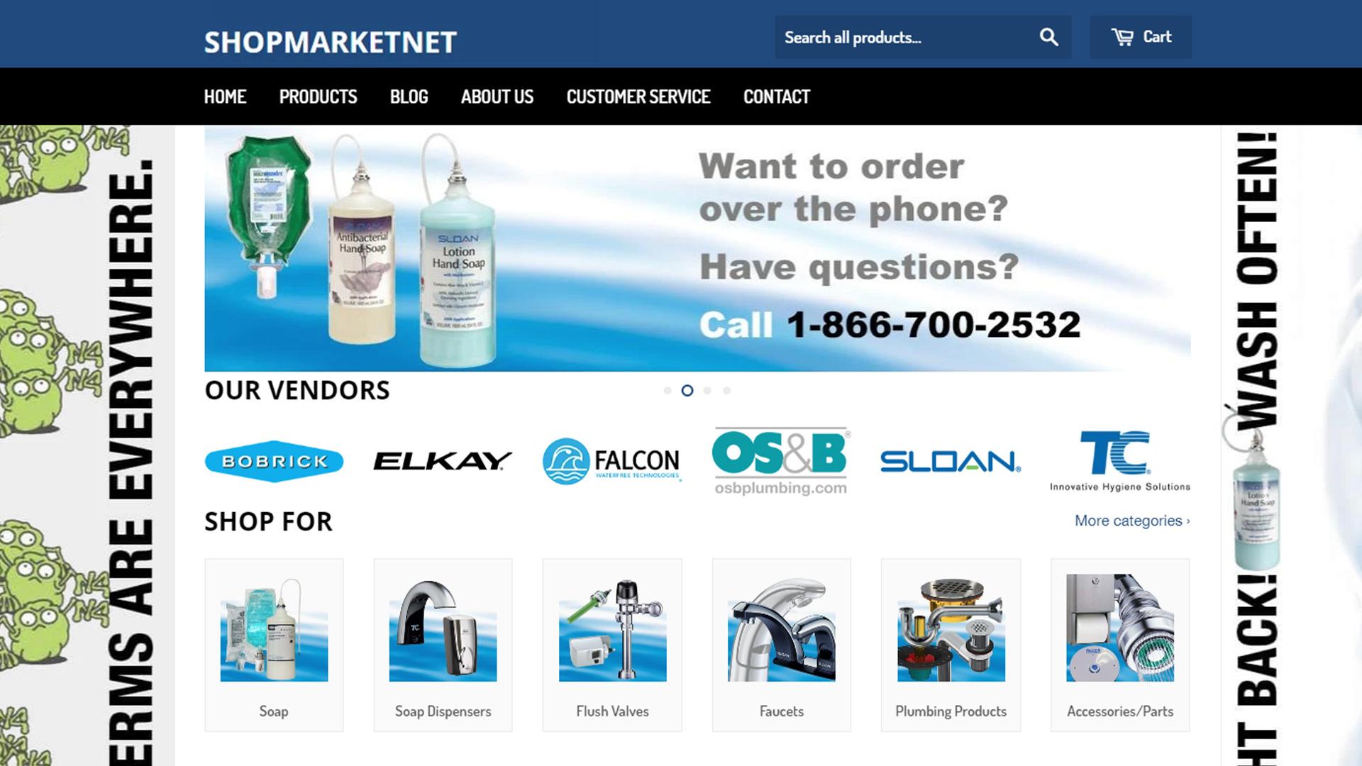 ShopMarketnet.com